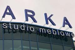 ARKA Studio Meblowe - dzień
