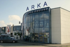ARKA Studio Meblowe - detale