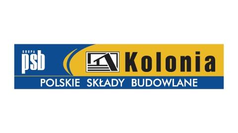 Kolonia - Polskie Składy Budowlane